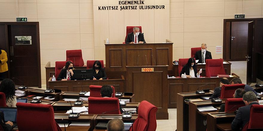Tatar, meclisi bilgilendirecek
