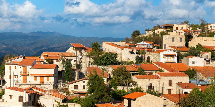 Güneydeki Kıbrıslı Türk malları üzerine 2 bin 932 konut