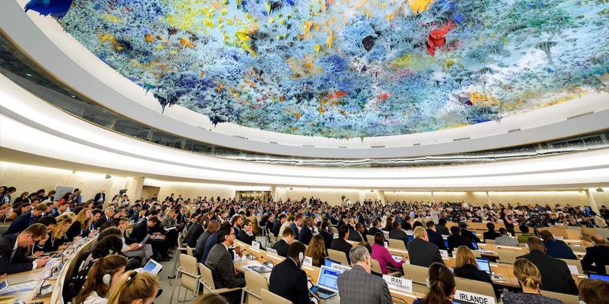 Kıbrıs, BM İnsan Hakları Konseyi üyeliğine talip