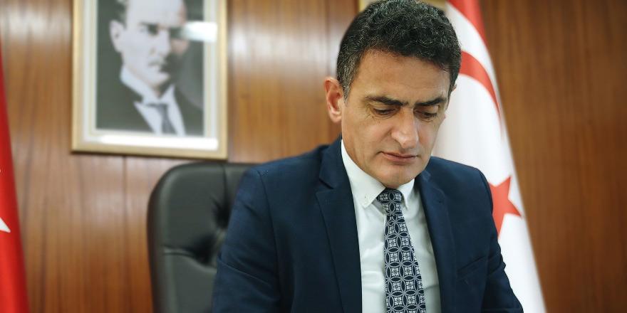 Maliye Bakanı Oğuz, taşımacılığın ödendiğini duyurdu