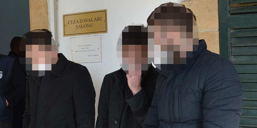 'Şüpheli ölüm' soruşturması sürüyor  Zanlılara 8'er gün tutukluluk daha