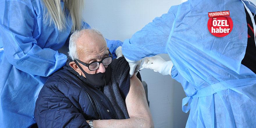 Yerel yönetimler yeni aşı bekliyor