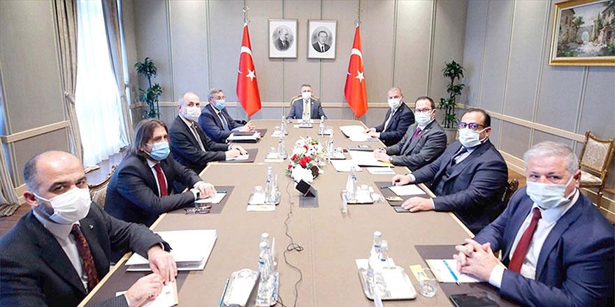 """KITSAB: """"Ankara'dan sadece kongre turizminin desteklenmesi yönünde  talepte bulunuldu, kınıyoruz"""""""