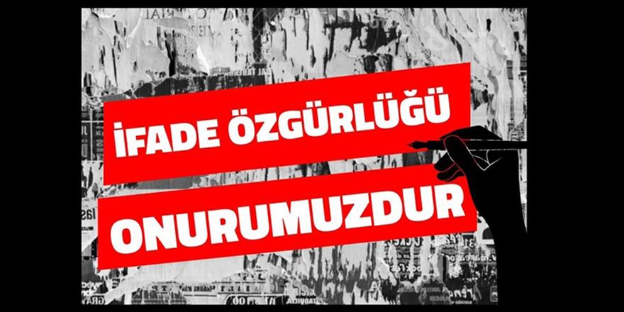 Basın-Sen ve Gazeteciler Birliği yürüyüş düzenliyor
