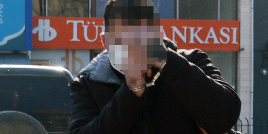 """Eczane hırsızı cezaevine gönderildi: """"İlk defası değil"""""""