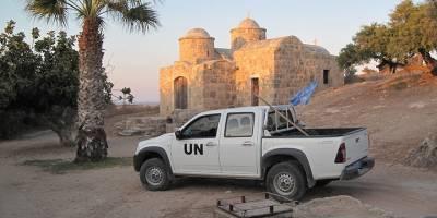 BM'ye uzatma, Türkiye'ye Maraş uyarısı