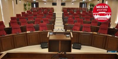 Meclis'te gözler bugünkü birleşimde