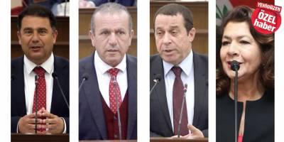 Yeni hükümet krizi: Ya Özcafer ya seçim