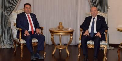 Başbakan atamayı sundu: Çağman yeniden Çalışma Bakanı