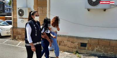 'Yumurta ticareti' mahkemeye taşındı: 4 kişiye 3'er gün tutukluluk