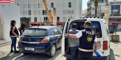 'Operasyonu' yaptığı iddia edilen doktor tutuklandı