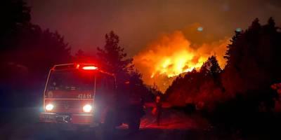 Manavgat'taki yangının bilançosu ağırlaşıyor