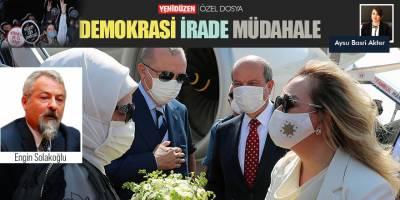 Emekli Diplomat Engin Solakoğlu: 'Türkiye Kıbrıs'ı Hiçbir Zaman Bağımsız Bir Ülke Olarak Görmedi'