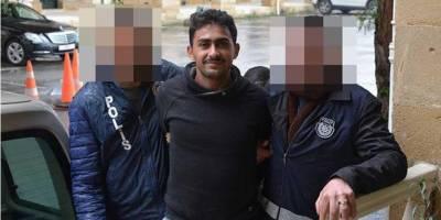 Gaziköy'de polisi öldürmek istediler