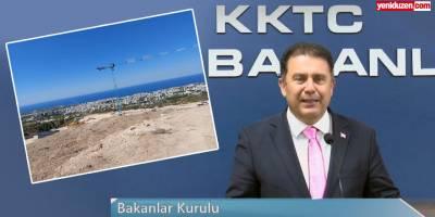 Başbakan: Arazi kiralama kararı iptal, kamu yararına kullanılacak