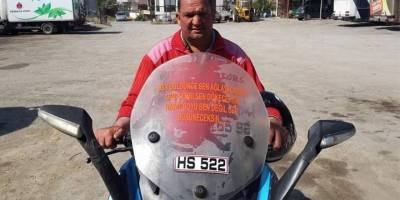 Lefkoşa'da ölümlü kaza