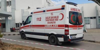 54 yaşındaki Figen Karahan yaşamını yitirdi