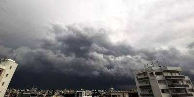 Meteoroloji'den öğle saatleri için sağanak uyarısı